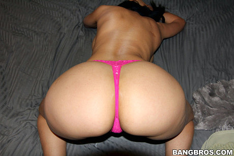 Big Ass Horny 93